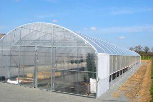 Greenhouse Tunnels Gauteng